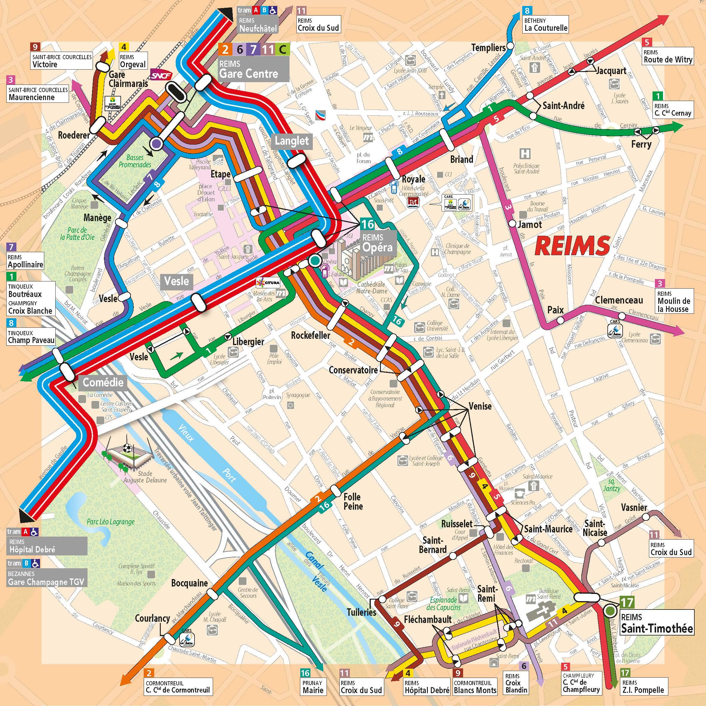 citura-zoom_ctreville sans citybus.jpg Городской транспорт Реймса