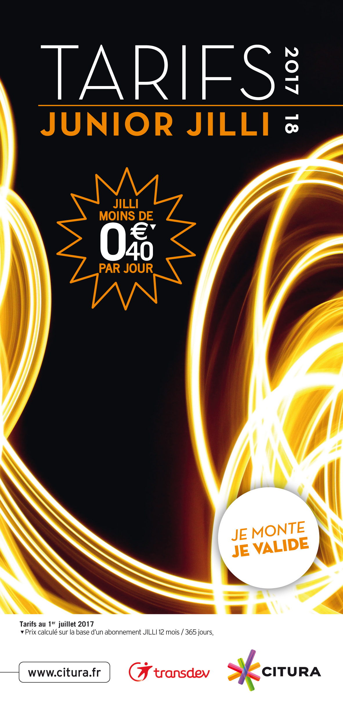 Flyer Junior