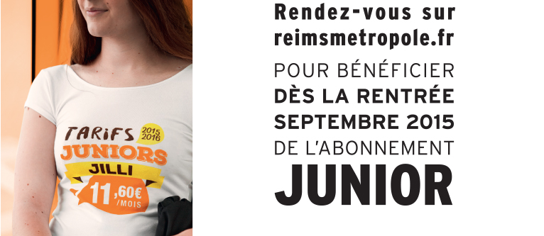 pub abonnements juniors